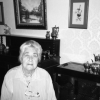 Photo of Betty Hargreaves 1