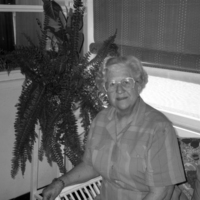 Photo of Mavis Lamrock